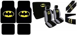 batman car accessories
