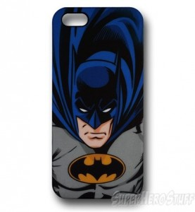 batman iphone 5