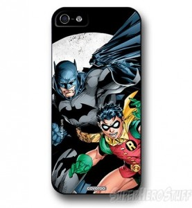 batman iphone 5 case