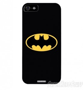 batman iphone 5 cover