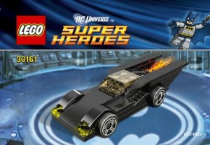 batman lego batmobile