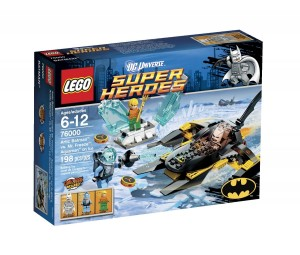 batman lego mr freeze