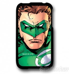 green lantern iphone