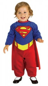 Superman Costumes For Baby Infant Superhero Collection