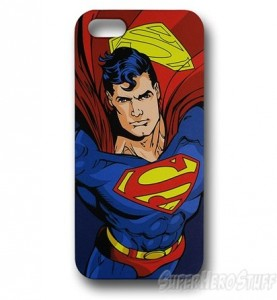 superman iphone 5
