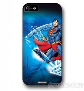 superman iphone case
