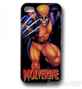wolverine iphone