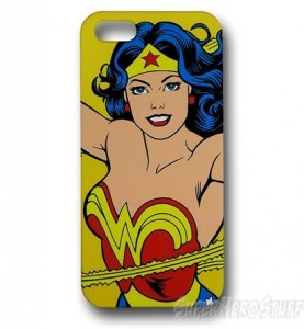 wonder woman iphone