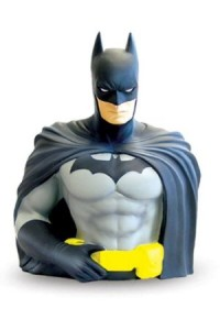 batman piggy bank