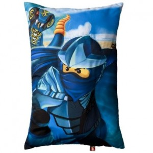 ninjago cuddle pillow