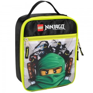 ninjago lunch bag