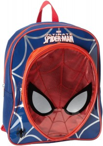 spiderman toddler backpack
