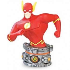 the flash paperweight