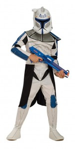 cone tropper star wars costume