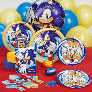 sonic party pack