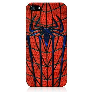 spiderman iphon 5