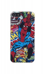 spiderman iphone case 5