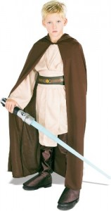 star wars jedi costume kids