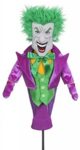 joker golf cover head