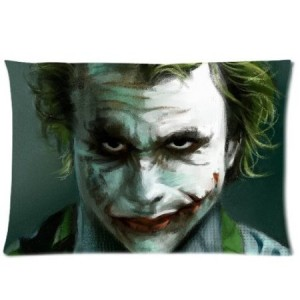 joker pillow case