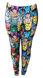 captain america leggings avengers
