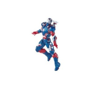 iron man patriot hallmark ornament