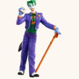 joker 2008 ornament