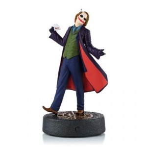 joker ornament