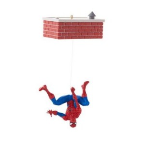 spiderman 2013 ornament