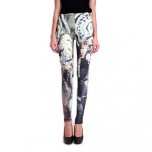 star wars leggings han