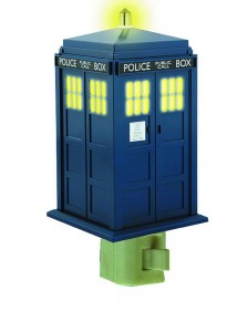 dr who night light