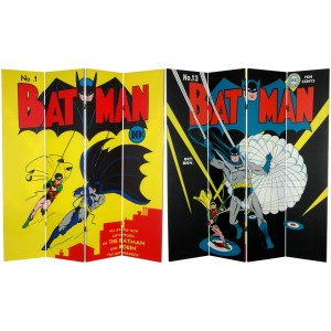 batman room divider 2