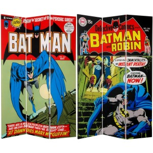 batman room divider
