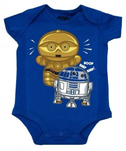 star wars snapsuit r2d2