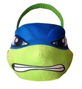Teenage Mutant Ninja Turtles Easter basket  leonardo