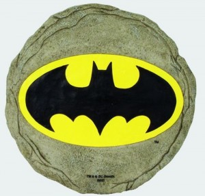 batman stepping stone