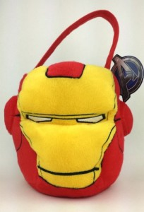 iron man easter basket