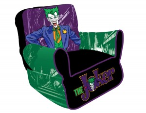 joker bean bag chair