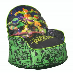 ninja turtles bean bag chair