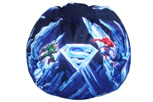 superman bean bag