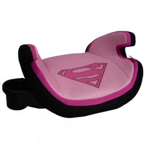 supergilr booster car seat