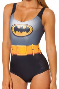 batman swimwear 2014