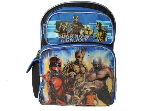guardians of the galaxy backpack kids