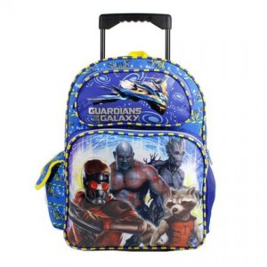 guardians of the galaxy backpack rolling