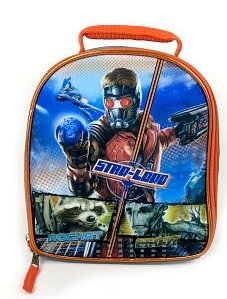guardians of the galaxy lunch bag