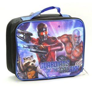guardians of the galaxy lunch box