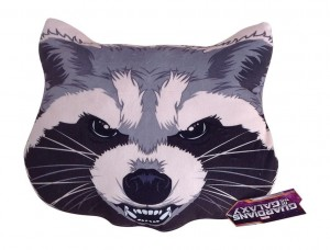 guardians of galaxy pillow