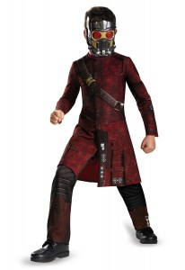guardians galaxy costume star lord