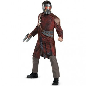 guardians galaxy costume star lord adult