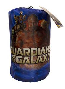 guardians of the galaxy slumbar bag